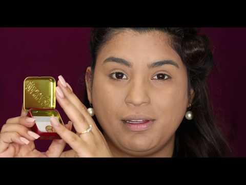 Videos caseros - Tutorial de Maquillaje Casero hecho a mano