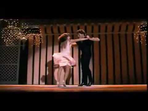 Patrick Swayze & Jennifer Grey – The Time of My Life (Dirty Dancing)