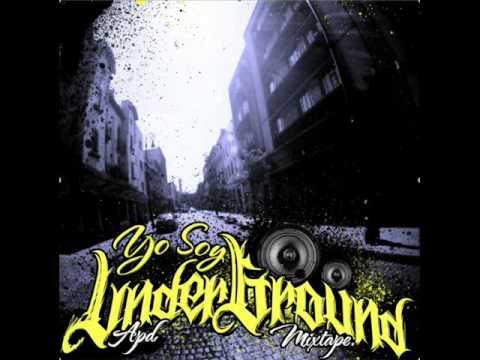 Underground HipHop Por Vida - DosCinco