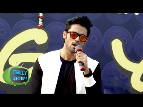Parth Samthaan SINGS Jind Meri Royi Royi For His F