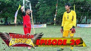Video Astaga Kocak Banget! Sonny Malah Godain Keeper Lawan  - Tendangan Garuda Eps 29 MP3, 3GP, MP4, WEBM, AVI, FLV Juli 2018