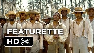 Nonton 12 Years A Slave Movie Featurette   The Cast  2013    Steve Mcqueen Movie Hd Film Subtitle Indonesia Streaming Movie Download