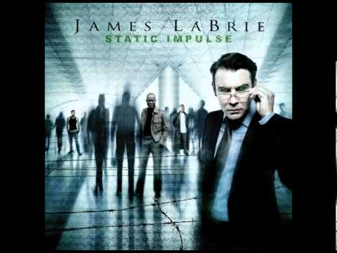 james la brie - 1st track from Jame's new upcoming album