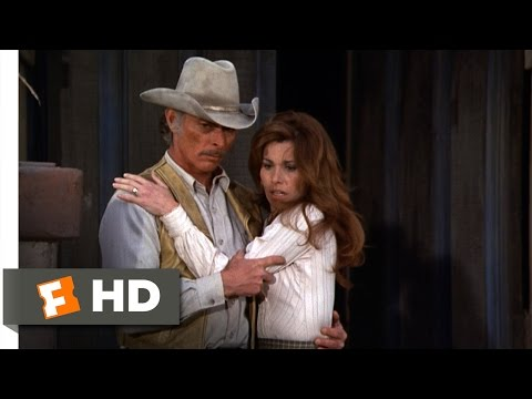 The Magnificent Seven Ride! (12/12) Movie CLIP - The Town Is Saved (1972) HD