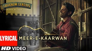 "T-Series presents the second track from Lucknow Central ""Meer-E-Kaarwan"" with lyrics. A soulful ballad that will definitely find its way to all romantic playlist, The Song is Sung by Amit Mishra and Neeti Mohan, written by AdheeshVerma and composed by Rochak Kohli, the track features the ensemble star cast. Lucknow Central is Produced by Viacom18 Motion Pictures, Monisha Advani, Madhu G Bhojwani&NikkhilAdvani. Directed by Ranjit Tiwari and written by Aseem Arora. It features Farhan Akhtar, Diana Penty, Gippy Grewal, Ronit Roy, Deepak Dobriyal, InaamUlHaq& Rajesh Sharma in the lead roles.Get it on iTunes - http://bit.ly/meer-e-kaarwan-Lucknow-Central-iTunesAlso, Stream it on,Hungama - http://bit.ly/meer-e-kaarwan-Lucknow-Central-HungamaSaavn - http://bit.ly/meer-e-kaarwan-Lucknow-Central-SaavnApple Music - http://bit.ly/meer-e-kaarwan-Lucknow-Central-AppleGaana - http://bit.ly/meer-e-kaarwan-Lucknow-Central-GaanaGoogle Play - http://bit.ly/meer-e-kaarwan-Lucknow-Central-Google-PlayFor  Caller Tunes :Meer-E-Kaarwan http://bit.ly/2vKCoYfO Bandiya - Meer-E-Kaarvan http://bit.ly/2vsC11KLaage Na Dil - Meer-E-Kaarwan http://bit.ly/2vL12I8Set as Caller Tune:Set ""Meer-E-Kaarwan"" as your caller tune - sms LWCL5 To 54646Set ""O Bandiya - Meer-E-Kaarvan"" as your caller tune -sms LWCL6 To 54646Set ""Laage Na Dil - Meer-E-Kaarwan"" as your caller tunesms LWCL7 To 54646________________________________________Song: Meer-E-KaarwanSingers: Amit Mishra, Neeti MohanMusic: RochakKohliLyrics: AdheeshVermaMusic Label: T-Series:::::Additional Song Details::::::Programmed and arranged by: Ravi SinghalMixed and Mastered: ShadabRayeen @ New EdgeGuitars designed:  Mohit DograAcoustic, Electric, Nylon Guitars performed: Keba JermiahEthnic Plucks (Banjo, Ukulele, Bouzouki) performed: Tapas RoyAssistant Programmer: AkshayKamatAssistant Mix Engineers: Abhishek Sortey and DhananjayKhapekarMusic Assistant: DhruvKushwahaVocals Recorded at RochakKohli Music StudioOperator Codes: 1.Meer-E-KaarwanVodafone Subscribers Dial 5379743688Airtel Subscribers Dial 5432116319291Reliance Subscribers SMS CT 9743688 to 51234Idea Subscribers Dial 567899743688Tata DoCoMo Subscribers dial 5432119743688Aircel Subscribers sms DT 6737024  To 53000BSNL (South / East) Subscribers sms BT 9743688 To 56700BSNL (North / West) Subscribers sms BT 6737024 To 56700Virgin Subscribers sms TT 9743688 To 58475MTS Subscribers  sms CT 6737022 to 55777Telenor Subscribers dial 50019743688MTNL Subscribers sms PT 9743688 To 567892.O Bandiya - Meer-E-KaarvanVodafone Subscribers Dial 5379743710Airtel Subscribers Dial 5432116319279Reliance Subscribers SMS CT 9743710 to 51234Idea Subscribers Dial 567899743710Tata DoCoMo Subscribers dial 5432119743710Aircel Subscribers sms DT 6737027  To 53000BSNL (South / East) Subscribers sms BT 9743710 To 56700BSNL (North / West) Subscribers sms BT 6737027 To 56700Virgin Subscribers sms TT 9743710 To 58475MTS Subscribers  sms CT 6736426 to 55777Telenor Subscribers dial 50019743710MTNL Subscribers sms PT 9743710 To 567893.Laage Na Dil - Meer-E-KaarwanVodafone Subscribers Dial 5379743691Airtel Subscribers Dial 5432116319228Reliance Subscribers SMS CT 9743691 to 51234Idea Subscribers Dial 567899743691Tata DoCoMo Subscribers dial 5432119743691Aircel Subscribers sms DT 6737029  To 53000BSNL (South / East) Subscribers sms BT 9743691 To 56700BSNL (North / West) Subscribers sms BT 6737029 To 56700Virgin Subscribers sms TT 9743691 To 58475MTS Subscribers  sms CT 6737025 to 55777Telenor Subscribers dial 50019743691MTNL Subscribers sms PT 9743691 To 56789___Enjoy & stay connected with us!► Subscribe to T-Series: http://bit.ly/TSeriesYouTube► Like us on Facebook: https://www.facebook.com/tseriesmusic► Follow us on Twitter: https://twitter.com/tseries► Follow us on Instagram: http://bit.ly/InstagramTseries"