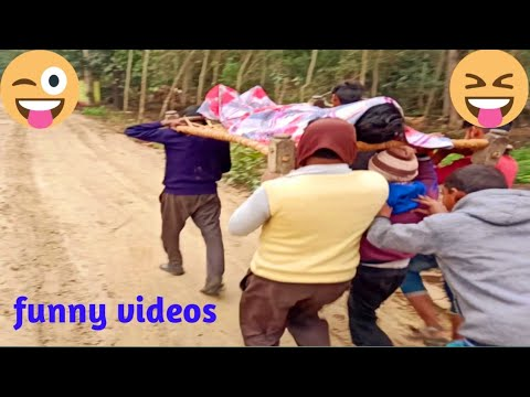 Indian New funny Video😄-😅Hindi Comedy Videos 2020-Episode--03--Indian Fun || ME Tv Pagal technolog