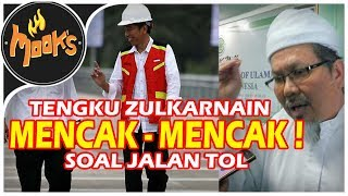 Video Jokowi Bangun Banyak Tol, Mudik Lancar, Tengku Zulkarnain Mencak-Mencak! MP3, 3GP, MP4, WEBM, AVI, FLV Juni 2018