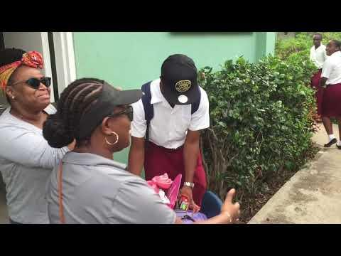Antigua-et-Barbuda - Module 5: QUELLE EST VOTRE NICHE