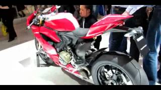 7. 2014 Ducati 1199 Panigale R Walkaround