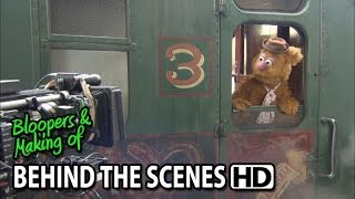 Nonton Muppets Most Wanted  2014  Making Of   Behind The Scenes  Part2 4  Film Subtitle Indonesia Streaming Movie Download