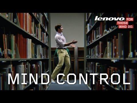 Brian Borowiec - Mind Control