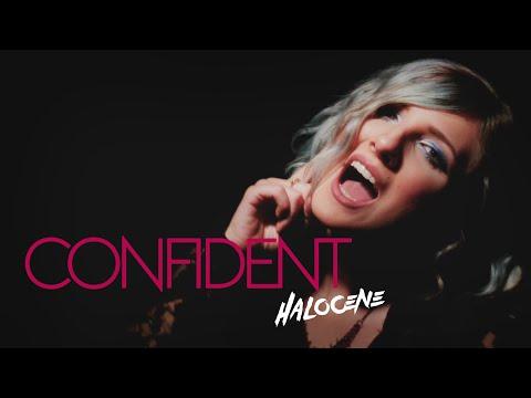 """Demi Lovato  """"Confident"""" Cover by Halocene"""