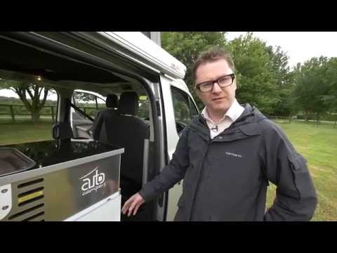 The Practical Motorhome Auto Campers Day Van review