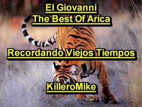 El Giovanni