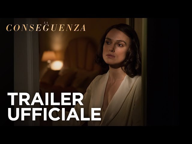Anteprima Immagine Trailer La Conseguenza, trailer ufficiale italiano