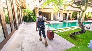 Video ARRIVING IN BALI MP3, 3GP, MP4, WEBM, AVI, FLV Juli 2018