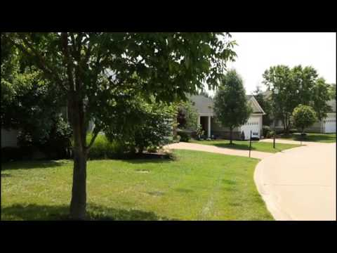 New Homes in St  Louis Missouri – Heritage of Hawk Ridge by Del Webb