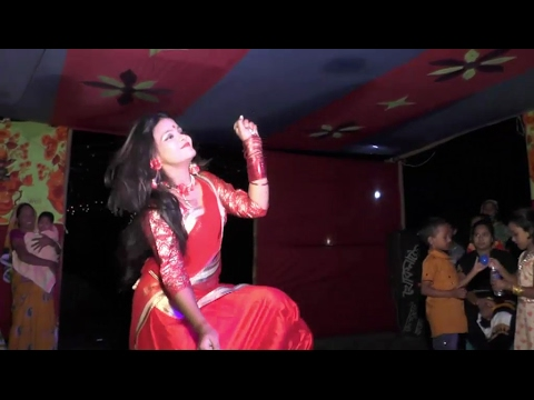 Rongila Maiya Bangla Song  Dance Performance 2017 | Rongila Maiya