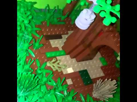 LEGO Tribute von Panem