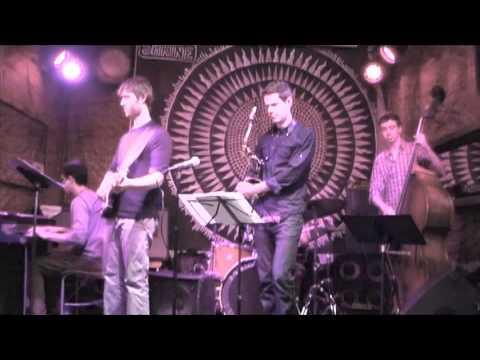 One Way Or Another, Guilhem Flouzat Quintet Live @ Shrine online metal music video by GUILHEM FLOUZAT