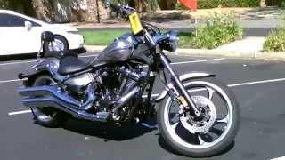 10. Contra Costa Powersports-Used 2009 Yamaha Raider Heavyweight V-twin Cruiser motorcycle