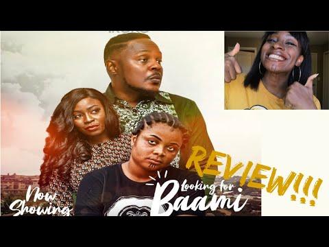 Movie Review | Looking for Baami | Biodun Stephen