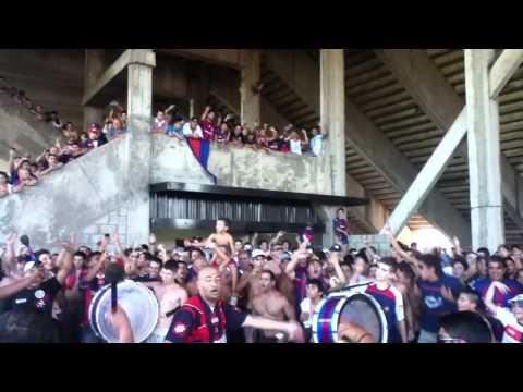 ¡Esto también es San Lorenzo!!!!!!!! - La Gloriosa Butteler - San Lorenzo