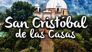 San Cristobal De Las Casa Mexico  city photo : San Cristóbal de las Casas, que hacer en el pueblo