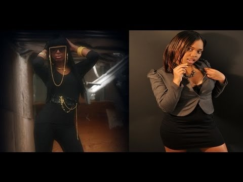 Ms Hustle Calls Out Jaz the Rapper