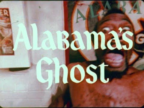 Alabama's Ghost (1973, trailer) [Christopher Brooks, Peggy Browne, E. Kerrigan Prescott]