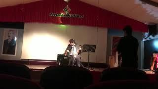 Kolbastı Rock cover  Samsun Final Okulları Müzik Kulübü
