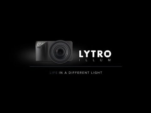 at - A trailer of the new Lytro Illum. » Read more here: http://bit.ly/lytro-illum-trailer » Subscribe to Engadget now! http://bit.ly/YA7pDV Engadget provides the web's best consumer electronics...