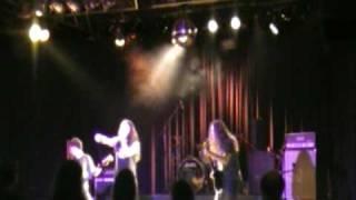 CALIBRE ZERO - Rock hasta Morir (live)