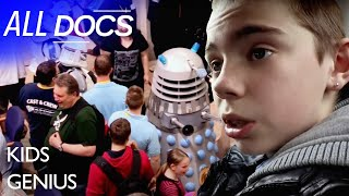 Video The Growing Pains Of A Teenage Genius (Kid Genius) | Full Documentary | Reel Truth MP3, 3GP, MP4, WEBM, AVI, FLV Agustus 2019