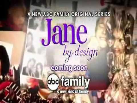 Jane By Design Trailer - Legendado