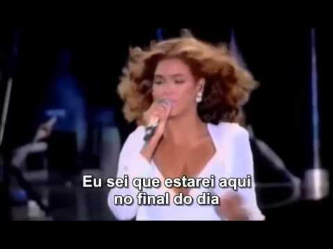 Beyoncé - Broken Hearted Girl (Legendado em Português)