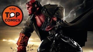 7 cosas que debes saber de Hellboy