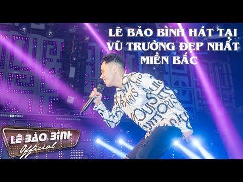 Nonstop Show Lê Bảo Bình Tại Vũ Trường Đẹp Nhất Miền Bắc 2019 - Thời lượng: 15:51.