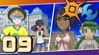 Pokémon Sun and Moon - Episode 9 | The Faces of Akala! by Munching Orange