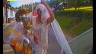 Funny Wedding Videos -- Brides Boom Boom
