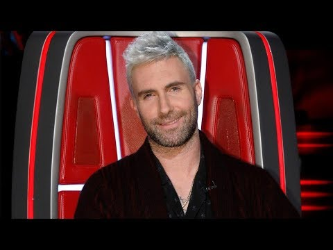 Adam Levine Exits The Voice After 16 Seasons