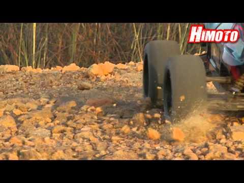 видео: Радиоуправляемый внедорожник Himoto Katana 4WD 2.4Ghz
