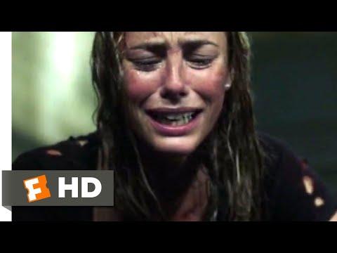 Crawl (2019) - Dad Drowns Scene (7/10) | Movieclips