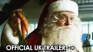 Nonton Get Santa Uk Trailer  2014    Warwick Davis  Rafe Spall Hd Film Subtitle Indonesia Streaming Movie Download
