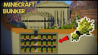 How To Make A BUNKER In Minecraft! minecraft underground house with some cool features!I use the Replay Mod for most of my videos, please support the developers: https://www.replaymod.com/Follow me!- Twitter: https://twitter.com/GrianMC- Facebook: https://www.facebook.com/GrianMC- Twitch: http://www.twitch.tv/Grianmc- Instagram: https://www.instagram.com/grianmc/-Powered by Chillblast: Chillblast.com
