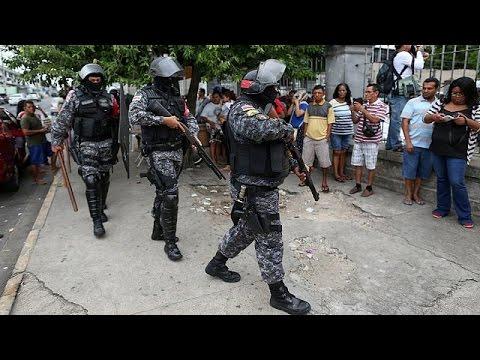Βραζιλία: Αιματηρές εξεγέρσεις σε φυλακές όλης της χώρας