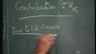 Lecture - 37 Network Theorems (4)