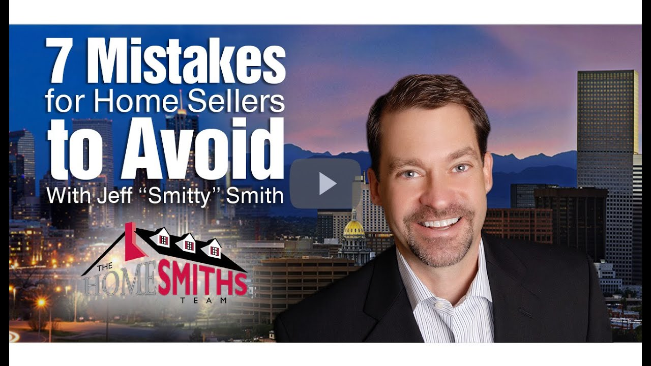 Avoid These 7 Costly Mistakes When Selling Your Denver Property