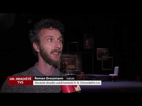 TVS: Deník TVS 26. 3. 2019