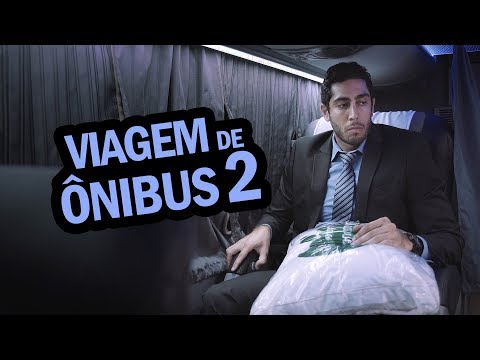 Viagem de Ônibus 2 - DESCONFINADOS